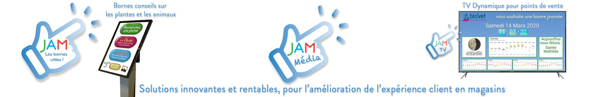 JAM Média